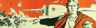 Cover Propagande soviétique