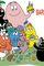 Illustration séries pour les enfants à partir de 3 ans