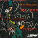 Pochette Jet Set Radio Future Original Sound Tracks (OST)