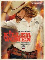 Affiche Killer Women