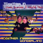 Pochette Together in Wonderland (Single)
