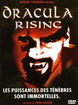 Affiche Dracula Rising