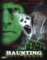 Affiche The Haunting of Hell House