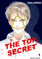 Couverture The top secret