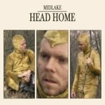Pochette Head Home (Single)