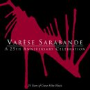 Pochette Varèse Sarabande: A 25th Anniversary Celebration (OST)