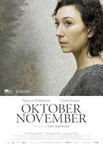 Affiche Oktober November
