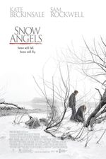 Affiche Snow Angels