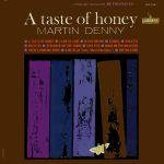 Pochette A Taste of Honey