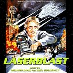 Pochette Laserblast: Original Motion Picture Soundtrack (OST)