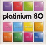 Pochette Platinium 80