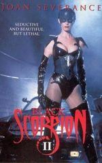 Affiche Black Scorpion II