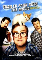 Affiche Trailer Park Boys : The Movie