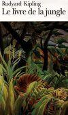Couverture Le Livre de la jungle