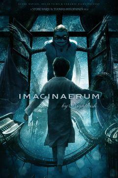 Affiche Imaginaerum