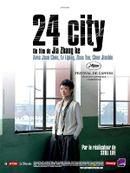 Affiche 24 City