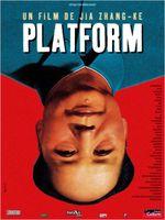 Affiche Platform