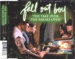 "Pochette ""The Take Over, the Breaks Over"" (Single)"