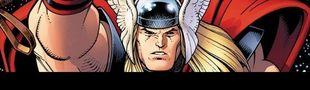 Cover Les meilleurs comics sur Thor
