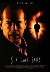 Affiche Sixième Sens