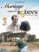 Affiche Mariage chez les Bodin's