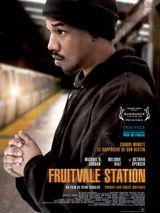 Affiche Fruitvale Station