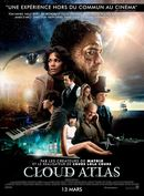 Affiche Cloud Atlas