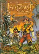 Couverture Thanos l'incongru - Lanfeust de Troy, tome 2