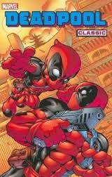 Couverture Deadpool Classic, tome 5
