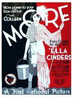 Affiche Ella Cinders