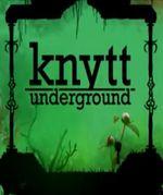 Jaquette Knytt Underground