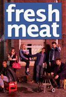 Affiche Fresh Meat