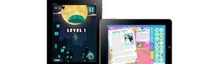 Cover Les meilleurs jeux sur iPad