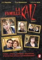 Affiche La Famille Katz