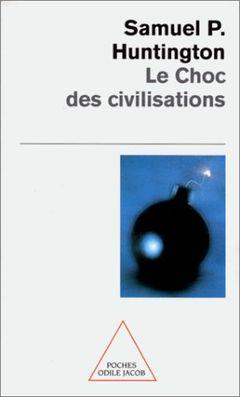 Couverture Le choc des civilisations