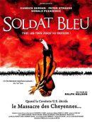 Affiche Soldat bleu