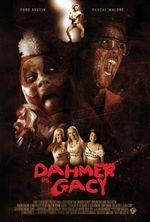 Affiche Dahmer vs. Gacy