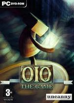 Jaquette OIO : The Game