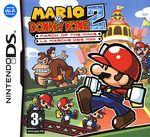 Jaquette Mario vs. Donkey Kong 2 : La Marche des Mini