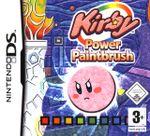 Jaquette Kirby : Le Pinceau du pouvoir
