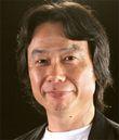 Photo Shigeru Miyamoto
