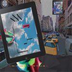 Pochette Far Side Virtual