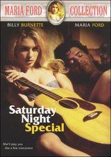 Affiche Saturday Night Special
