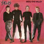 Pochette Into the Valley (Single)