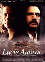 Affiche Lucie Aubrac
