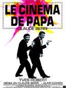 Affiche Le Cinéma de papa