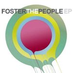 Pochette Foster the People EP (EP)
