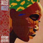 Pochette African Queen