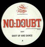 Pochette No:Doubt (Single)