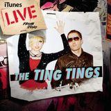 Pochette iTunes Live From SoHo (Live)